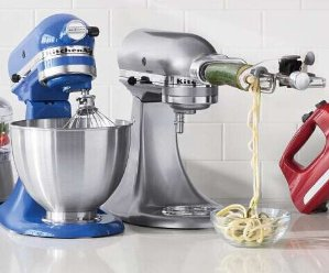 20% Off KitchenAid Sale @ Target.com
