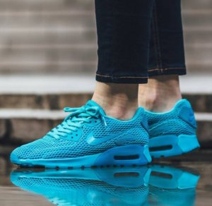 $78.72 NIKE AIR MAX 90 ULTRA BREATHE WOMEN'S SHOE On Sale @ Nike.com