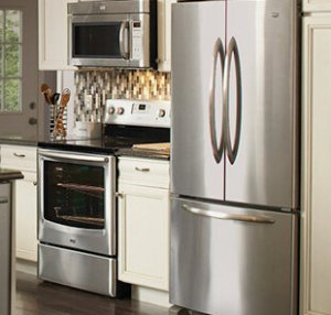 Save Up to $800 On Appliances PLUS Save Up to 25% on Special Buys @ Home Depot