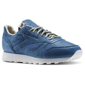 Reebok Classic Leather ECO Pack - Blue