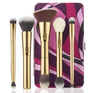 limited-edition tarteist™ toolbox brush set & magnetic palette