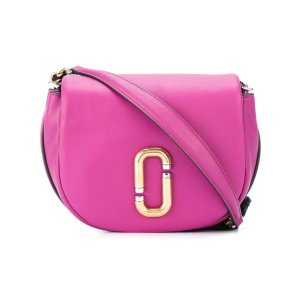 Marc Jacobs Kiki Saddle Bag