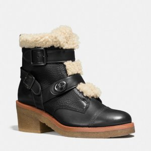 COACH: Preston Bootie