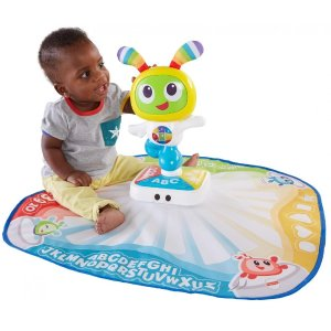 $27.64 Fisher-Price Bright Beats Learnin' Lights Dance Mat