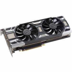 EVGA GeForce GTX 1070 SC GAMING 8GB 256-Bit GDDR5 Graphics Card