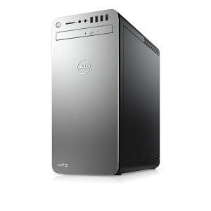 $862.68Dell XPSE8910-4412SLV Desktop (6th Gen Intel Core i5, 8GB RAM, 1 TB HDD) NVIDIA GeForce GTX 1070, Silver