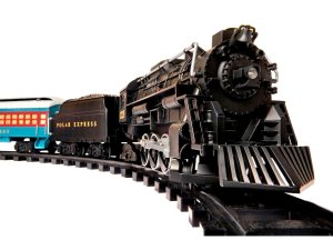 $59.97Lionel Polar Express Ready to Play Train Set