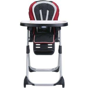 $99.88Graco DuoDiner 3合1儿童高脚餐椅