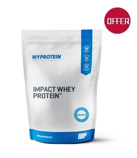up to 75% off + Extra 10% off Labor Day Sale @ Myprotein