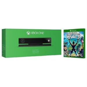 Microsoft Xbox One Kinect Sensor w/ Kinect Sports