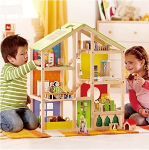 Up to 50% Off Select Hape Toys @ Amazon.com