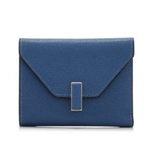 Valextra Iside Fold Wallet