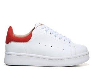 FRANCO SARTO Santana Platform Sneakers @ Lord & Taylor