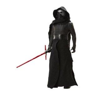 Star Wars: Episode VII The Force Awakens 18-in. Kylo Ren Figure