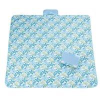 $13.43 e-Joy Beach Blanket Mat, Picnic Blanket, Water Proof Outdoor Mat