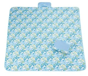 $13.43 e-Joy Beach Blanket Mat, Picnic Blanket, Water Proof Outdoor Mat