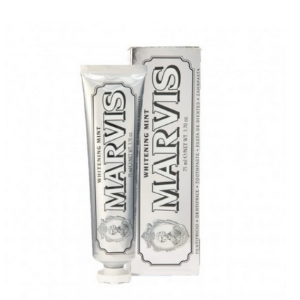 Marvis Whitening Mint Toothpaste 75ml - Dental Care - Body Care - Skincare | Unineed | Premium Beauty