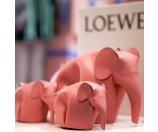 LOEWE 迷你大象挎包