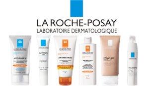 25% Off All Orders @ La Roche Posay