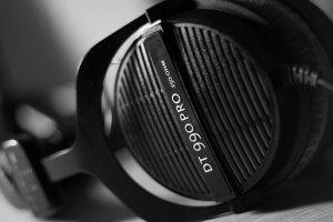 $129.99 Beyerdynamic DT990 PRO 250ohm Headphones