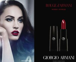 Dealmoon Exclusive! Free Full-sized Rouge D'Armani Lipstick With Any Purchase of $100 or More @ Giorgio Armani Beauty