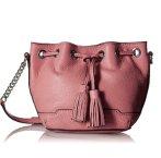 $87.55 Rebecca Minkoff Micro Lexi Cross Body Bag