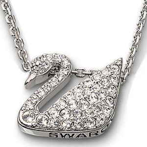One Day Only! 50% OffSwan Collection @ Swarovski
