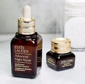 Free 4 Pc. Gift + Extra 10% Off with Estee Lauder Beauty Purchase @ Saks Fifth Avenue