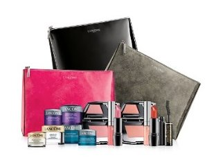 Free 7-pc Gift Setwith $39.5 Lancome Purchase @ Bloomingdales
