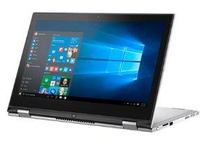 $699Dell Inspiron 13 FHD touchscreen 2 in 1 PC (i7-6500U, 8GB, 256GB SSD)