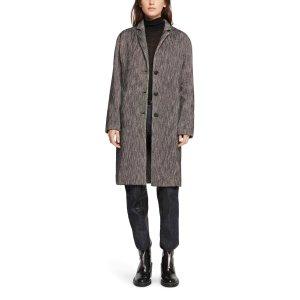 Blankett Coat | rag & bone
