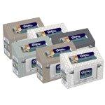 6-Pack of 60-ct. Kleenex Hand Towels