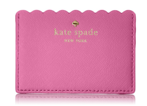 kate spade new york Cape Drive Credit Card Holder