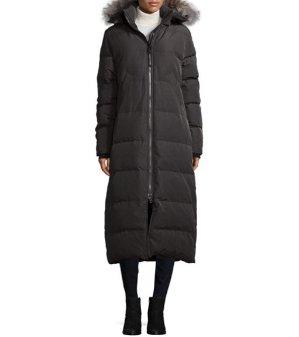 11% Off Canada Goose Mystique Fur-Hood Parka @ Bergdorf Goodman, Dealmoon Singles Day Exclusive