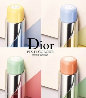 $36 Dior 'Backstage Pros - Fix It Color' 2-in-1' Color Correct for Face, Eyes & Lips @ Nordstrom