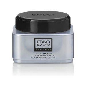 Firmarine Moisturizer SPF 30 | Firming Face Cream | Erno Laszlo