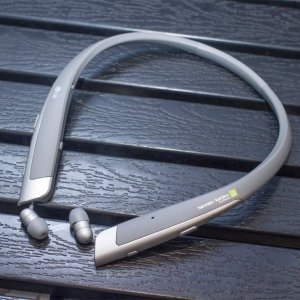 $79.99LG HBS-1100 Bluetooth Stereo Headset Refurbished