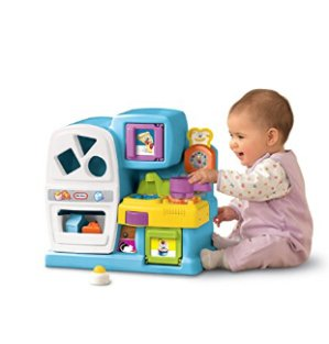 Up to 40% Off Little Tikes Preschool Toys @ Amazon