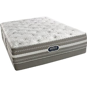 Simmons Beautyrest Recharge World Class Phillipsburg II Luxury Firm Mattress