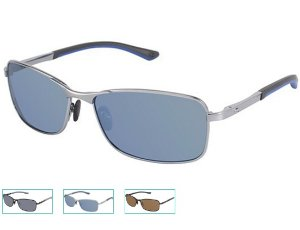 $22Men's Champion Polarized Sunglasses