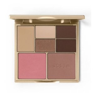 Perfect Me, Perfect Hue Eye & Cheek Palette - Light/Medium
