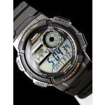 Casio Men's AE-1000W-1AVDF Resin Sport Watch