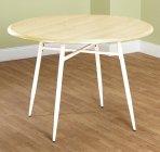 $39.99 限时促销 简单的就是最好的 实用简洁款小圆桌