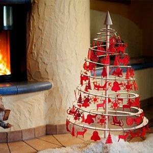 Spira Small Christmas Tree