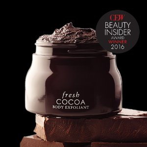 Fresh - COCOA BODY EXFOLIANT - Fresh