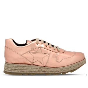 Copper Macy Sneakers - Stella Mccartney
