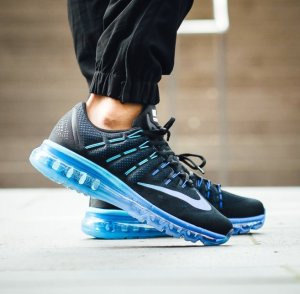 Extra 20% Off Air Max 2016 Running Shoes Sale @ Nike.com