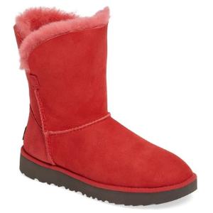 UGG® Classic Cuff Short Boot (Women)   Nordstrom