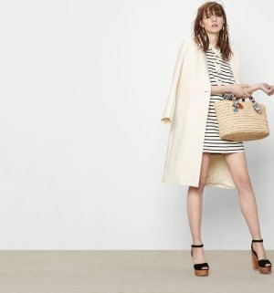 Extra 25% Off + Up To 50% Off Coats And Jackets Sale @ Maje