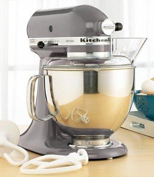 $179.99 KitchenAid KSM150PSSM Artisan 5 Qt. Stand Mixer @macy's
